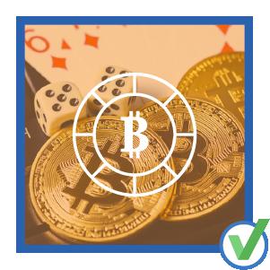 Bitcoin sur un casino en ligne