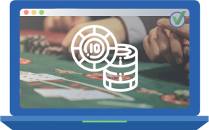 mises blackjack en ligne