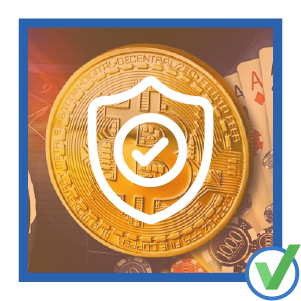 Securite Bitcoin Casino