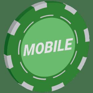 Casinos sur mobile
