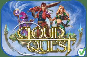 Cloud Quest Play n GO