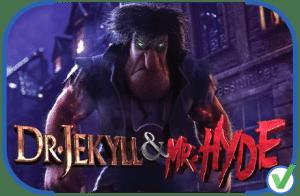 dr Jekyll mr Hyde Betsoft