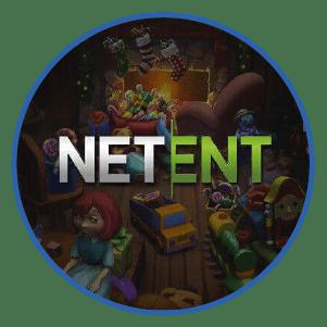 NetEnt Logiciel