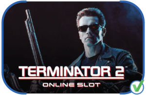 Terminator 2 MicroGaming