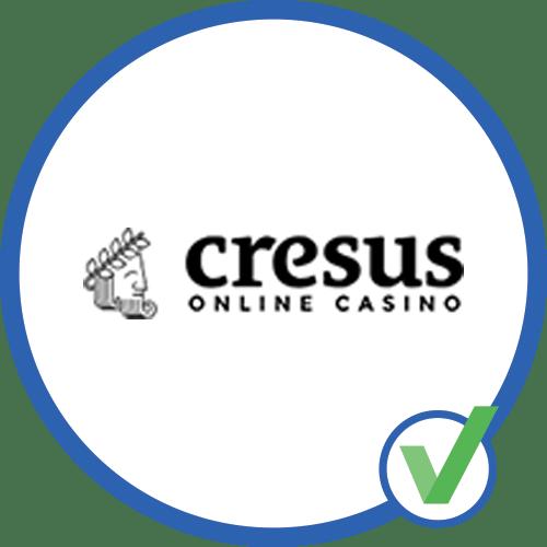 cresus casino logo top 10 casino
