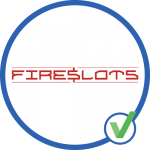 fireslots logo