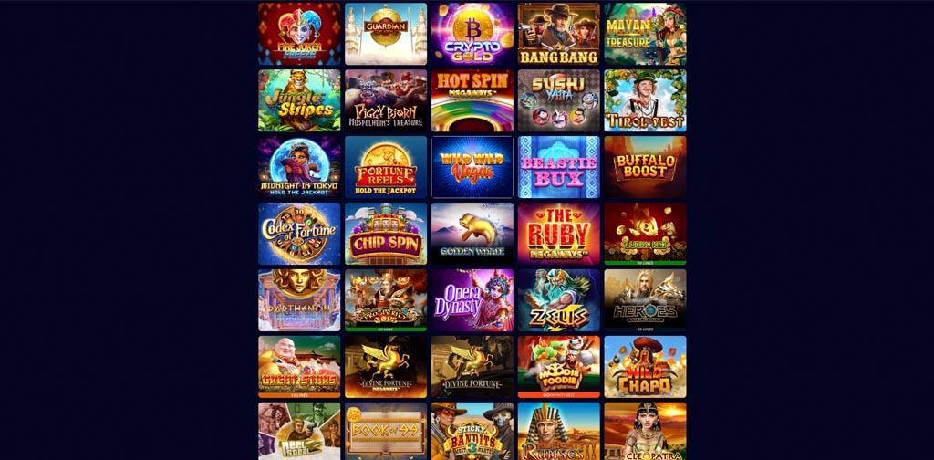 screenshot kahuna casino games