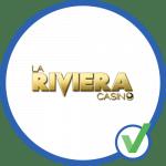 la riviera logo